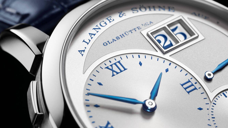 Foto: Lange & Söhne ha decidido presentar cada mes y hasta octubre una pieza en edición limitada que acompaña a la creación presentada en enero de este año en el SIHH.