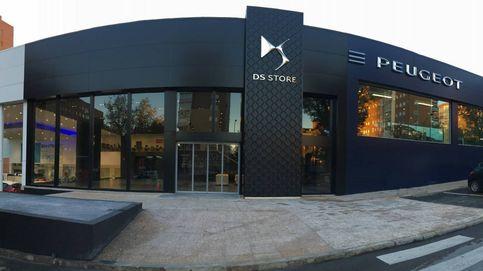 PSA Retail, el futuro comercial del grupo francés