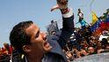 Por qué la oposición no ha logrado sacar a Maduro del poder