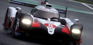 Post de La lotería de las 6 Horas de Spa... ¿qué le viene bien al Toyota de Fernando Alonso?