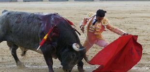 Post de Toros de la Feria de San Isidro: vuelta y vuelta