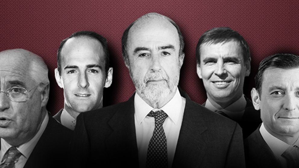 Los fondos internacionales rompen el mercado de fichajes en España
