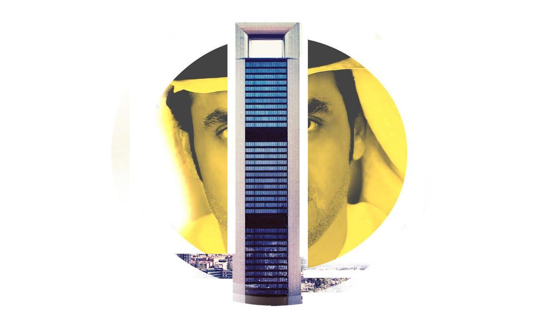 Multa histórica a Bankinter por facilitar a un jeque la venta de Torre Cepsa a Ortega