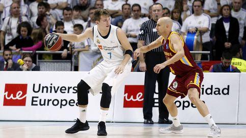 Lo que no le sirve al Real Madrid en la Euroliga sí le vale para dominar la ACB