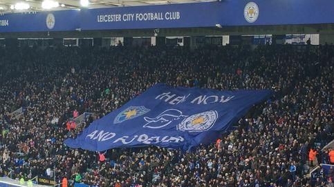 Un día en el corazón del Leicester City, el prodigio de la nueva 'working class'