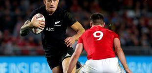 Post de El Rugby Sapiens de los All Blacks (y el negro futuro de Europa)