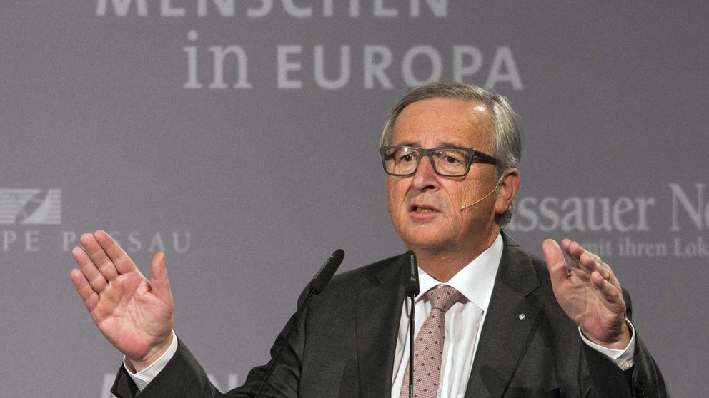 Bruselas dirá si finalmente hay riesgo de incumplimiento del déficit estos días