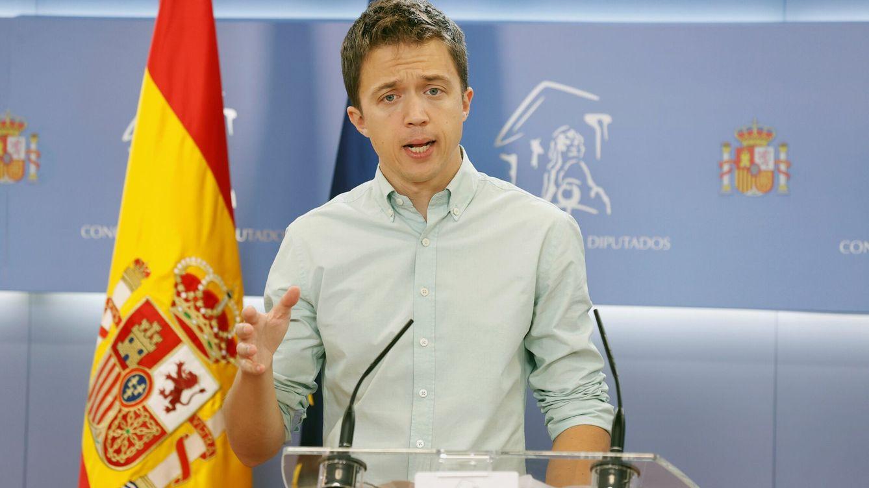 Más País pedirá explicaciones al Gobierno por la actuación policial en las protestas por Samuel