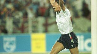 Gary Lineker enseña a los padres cómo deben comportarse en el fútbol