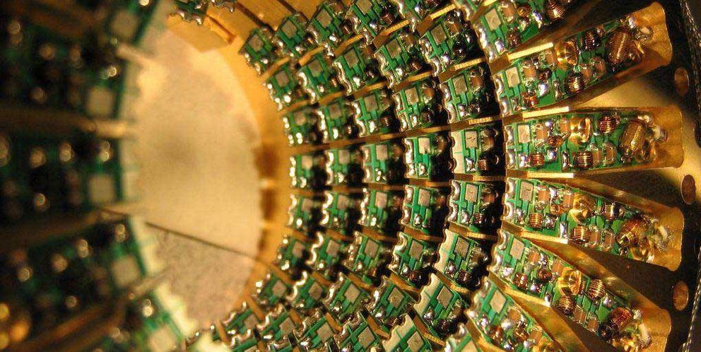 Foto: Estamos un paso más cerca de construir un ordenador cuántico