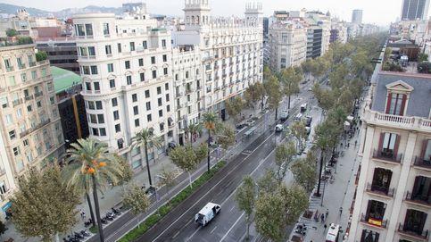 Cataluña: la venta de coches de empresa se hunde tras la fuga de 5.400 compañías
