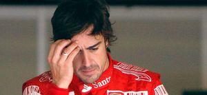Foto: ¿Es tan perfecto Fernando Alonso como nos intentan hacer ver?