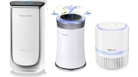Los mejores purificadores de aire contra ácaros para personas alérgicas