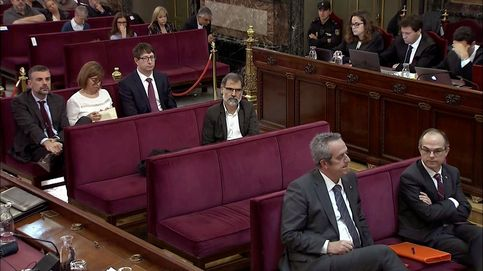 ¿Qué hacer con los presos y su condición de diputados? El tribunal debate su suspensión