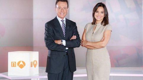 Indignación por un titular de Prats y Mónica Carrillo en 'Antena 3 Noticias'