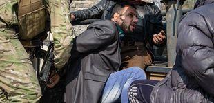 Post de A la caza de yihadistas en las zonas liberadas de Mosul