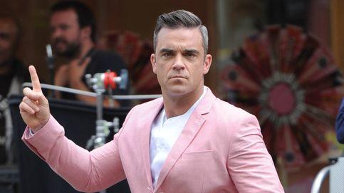 """Robbie Williams preocupa a sus fans: """"Me han encontrado anomalías en el cerebro"""""""