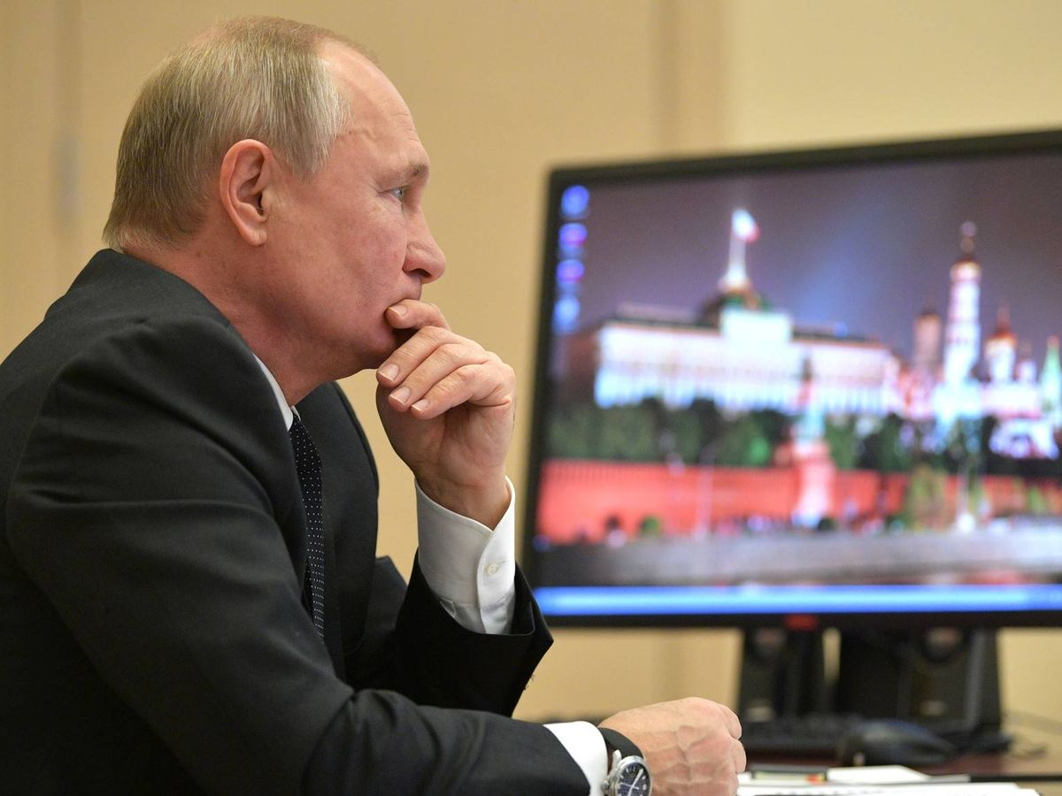 Foto: (Foto: Kremlin.ru)