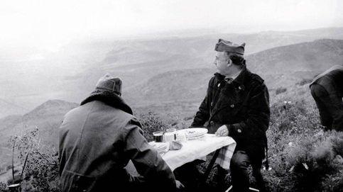 La reunión que nunca existió en la que Francisco Franco logró todo el poder