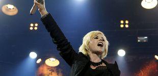 Post de Un año sin Dolores O'Riordan: la vida triste de la cantante de The Cranberries