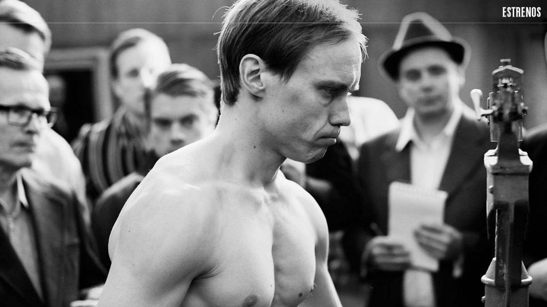 'El día más feliz en la vida de Olli Mäki': el boxeador que ganó perdiendo