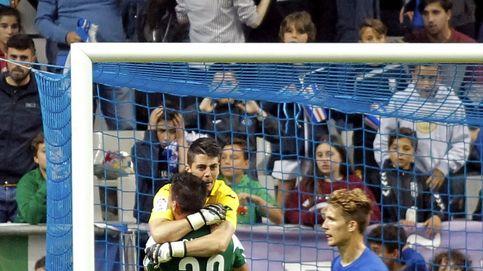 El Leganés y el Nastic se juegan una plaza para ascender directos a Primera