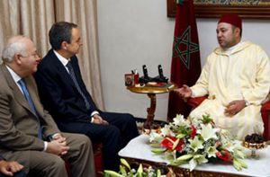 Mohamed VI indulta a 178 presos españoles en Marruecos