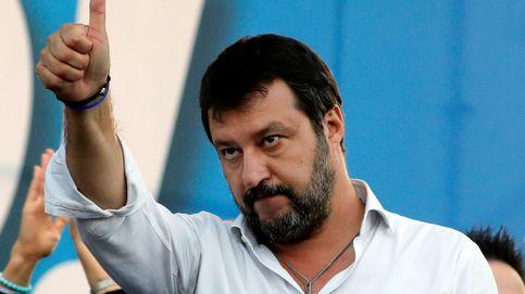 Los italianos no existimos: el 'ADN romano' que vende Salvini viene de Siria y Líbano