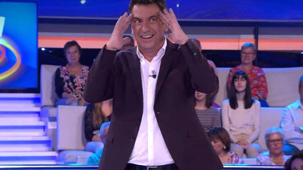 La perdición de Arturo Valls: el 'mentalista' que ha reventado sus chistes