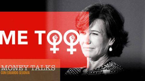 Ana Botín, la mujer más poderosa de España, quiere cerrar la brecha de género