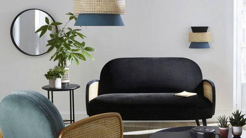 Los salones pequeños piden a gritos estas lámparas de Ikea y La Redoute