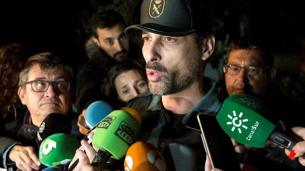 Así se ejecutan las microvoladuras empleadas en el rescate de Julen en el pozo de Málaga