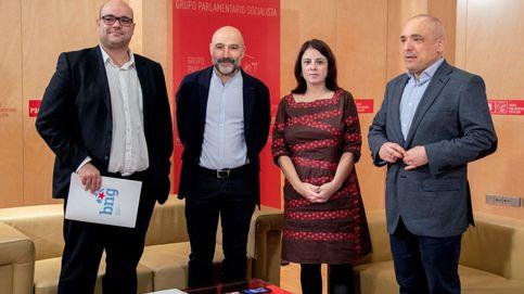 El BNG votará a favor y salva la investidura de Sánchez en segunda votación