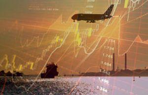 Las aerolíneas tropiezan con la subida del fuel, pero todavía tienen recorrido, según Barclays