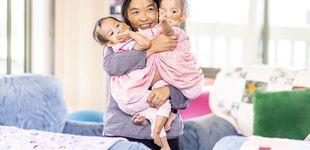 Post de Una mujer con dos úteros tiene mellizos un mes después de dar a luz a un hijo