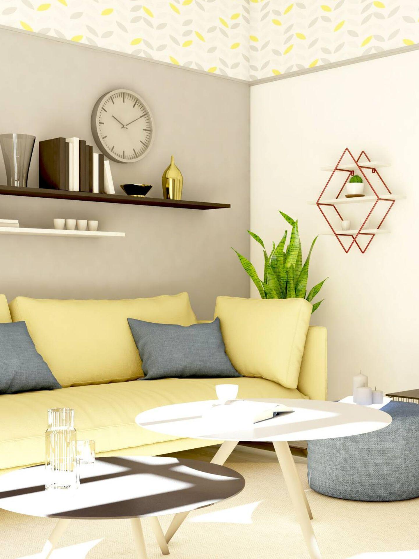 Decora tu casa con colores antiestrés. (Maiar Shalaby para Unsplash)