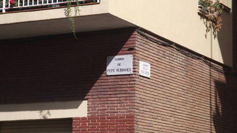 Cervera vs. Pepe Rubianes: el cambio de calle de Ada Colau siembra la polémica