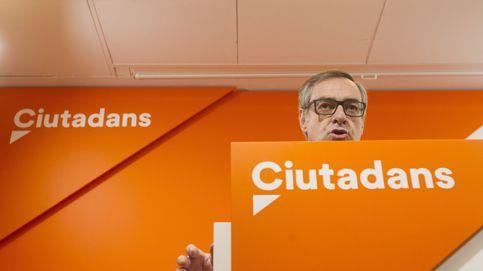 C's pedirá nuevas elecciones en Murcia si el PP no presenta otro candidato