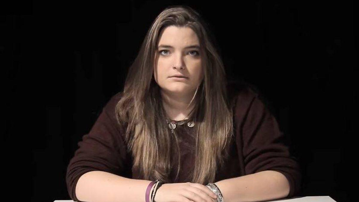 Alba La Hija Gótica De Zapatero Se Gradúa En Una Acaudalada Universidad Española