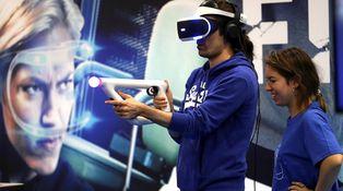 Hijos adictos a los videojuegos y el futuro del trabajo