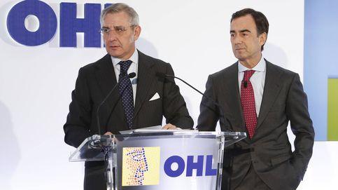 OHL pondrá a la venta el 6,85% de su filial mexicana dentro del nuevo plan estratégico
