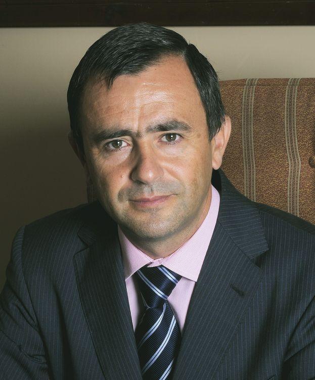 Foto: Fernando Giménez Barriocanal, presidente de COPE.