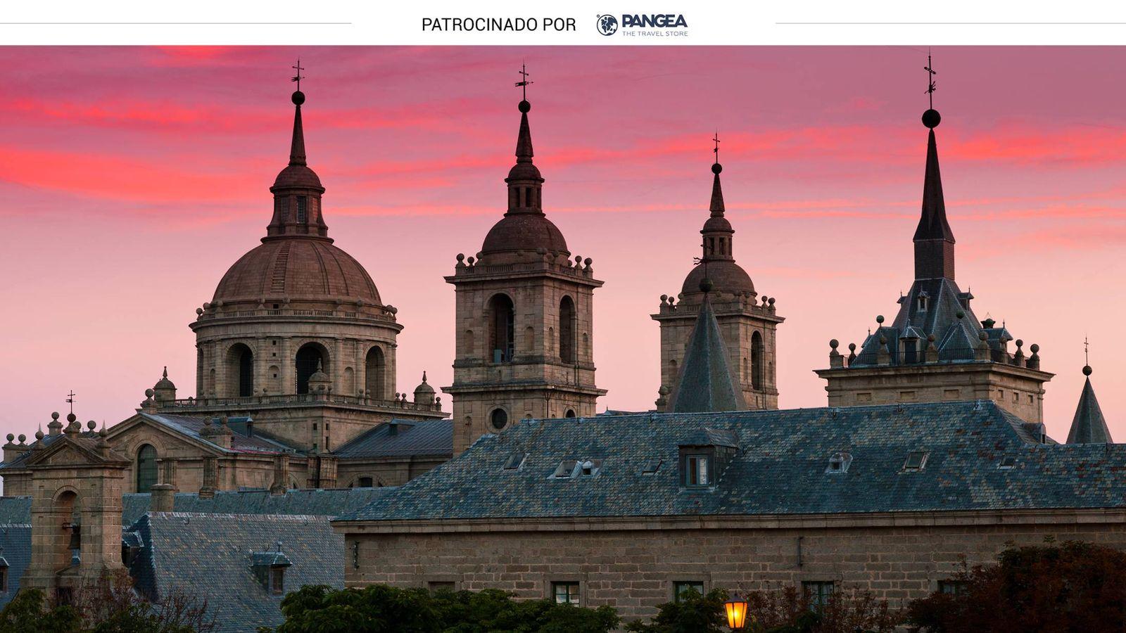 visita monasterio escorial