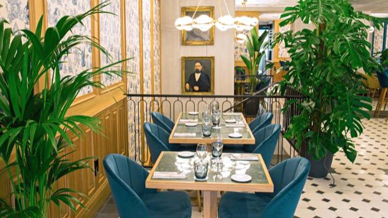 Maison Mélie, como ir a París. (Cortesía)