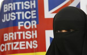 Bonos islámicos en la City de Londres, sharia en los tribunales