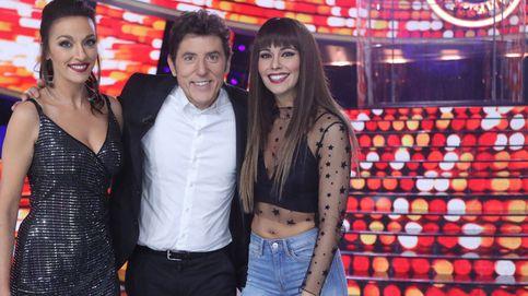 Cristina Pedroche y Anna Simon arrasan con su imitación de 'Lo malo'