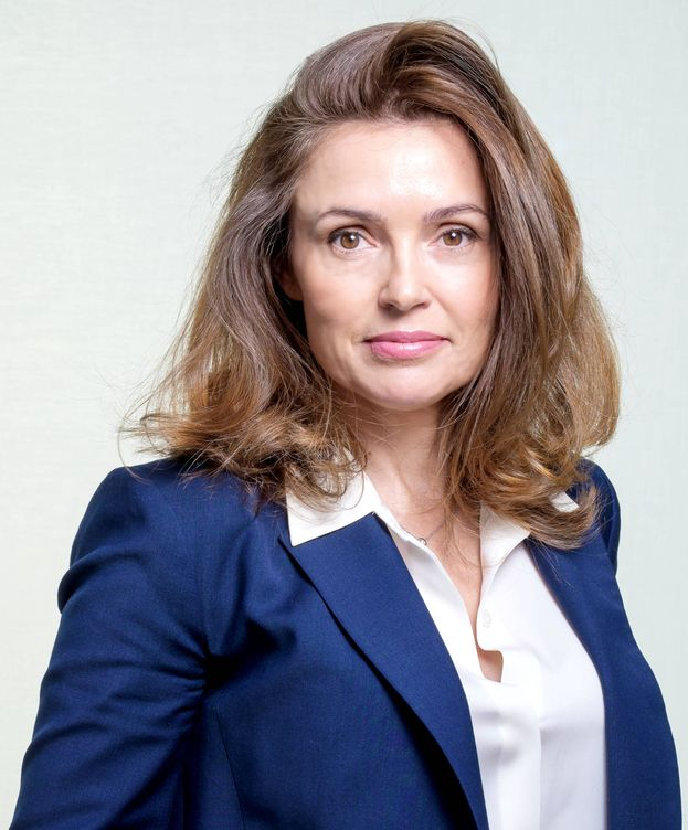 Foto: Susana Cereceda, en una foto reciente. (D.R.)