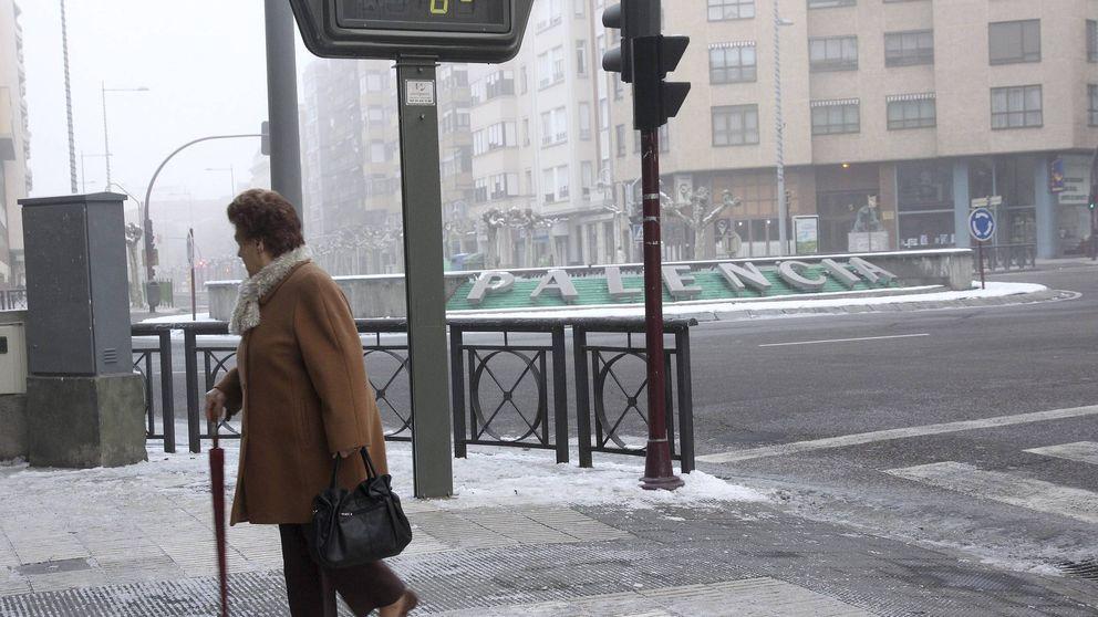La primavera se resiste: una ola de frío y nieve llega a España este fin de semana