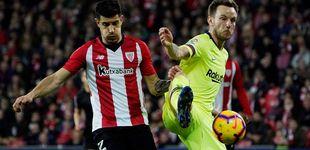 Post de Athletic Club - FC Barcelona de Liga: horario y dónde ver en TV y 'online'
