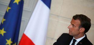 Post de Macron ya no es el niño perfecto de Francia: las oscuras cuentas del presidente